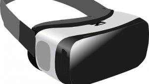 VR用ゴーグル