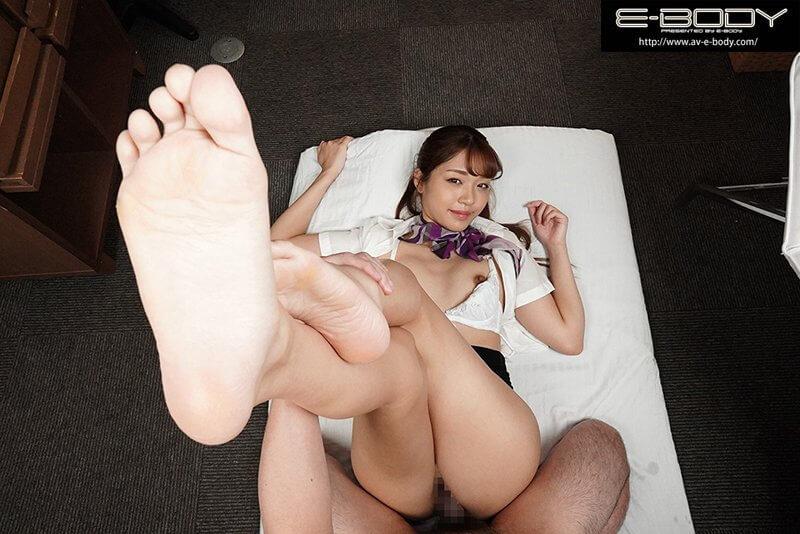 木下ひまり美脚VR6