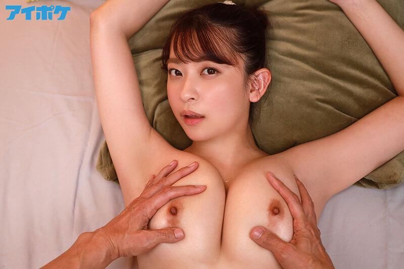 梓ヒカリ正常位画像